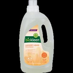 Laundry Liquid - Citrus - 64 fl oz