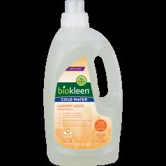 Laundry Liquid - Cold Water - 64 fl oz
